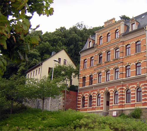 Wichmannstraße